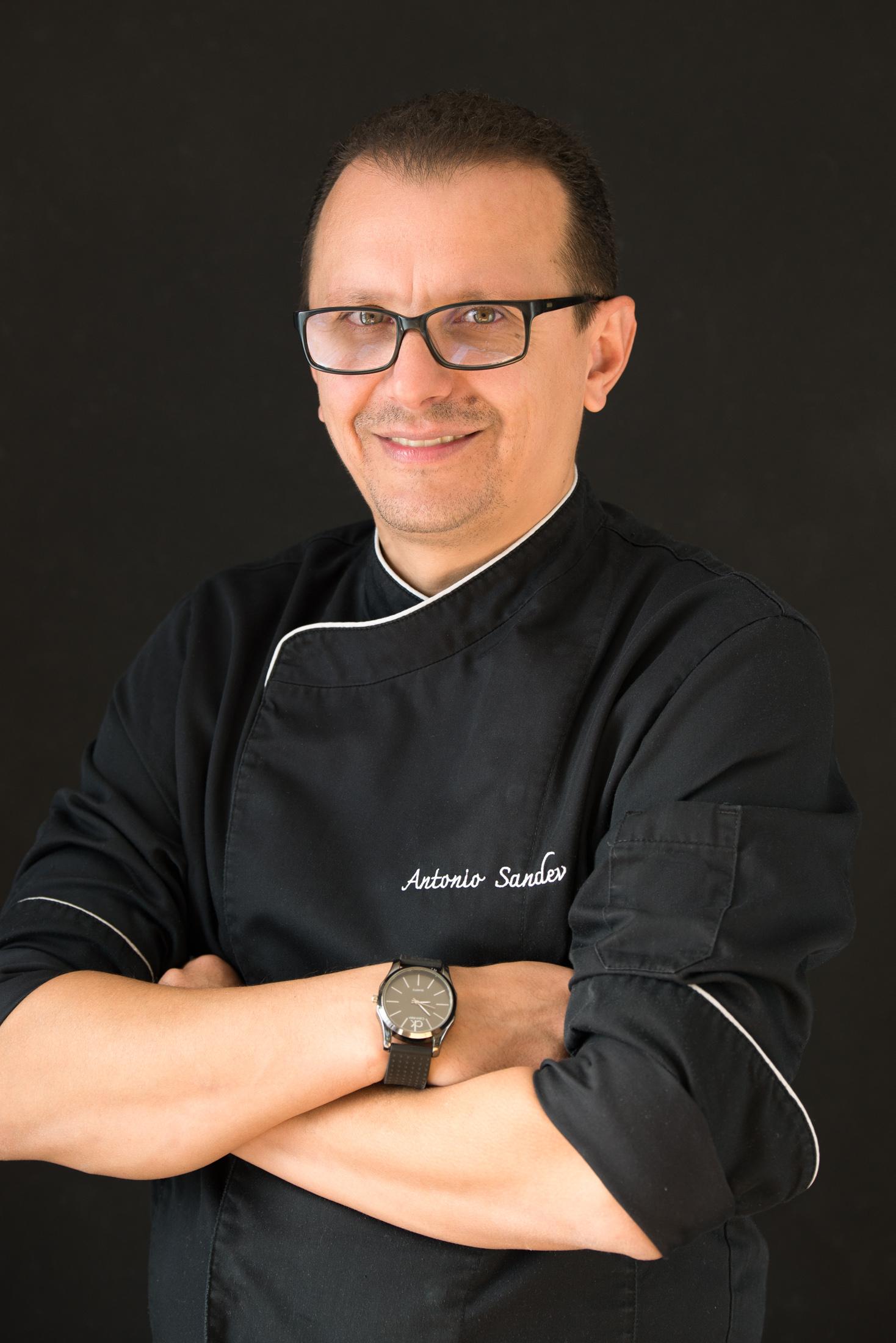 Antonio Sandev